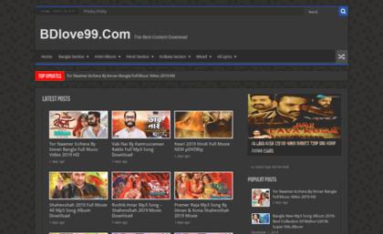 Bdlove99 com website  The Best Content Download