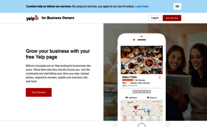 biz yelp co uk website yelp for business owners