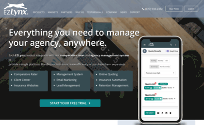 Blog Ezlynx Com Website Comparative Rater Agency Management Systems Ams Ezlynx
