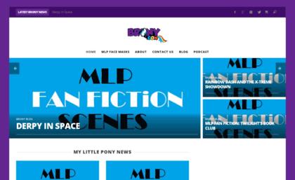 Brony websites