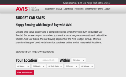 Budget Rental Car Sales >> Budgetcarsales Com Website Budget Car Sales Rental Car