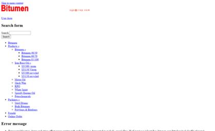 Buy-bitumen com website  Iran Bitumen/Asphalt, Prices, Manufacturers