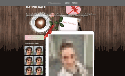 Freelance dating app