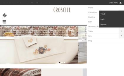 Beau Croscill Living.com