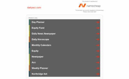 Dailyacc com website  Free Premium Accounts For File Hosting
