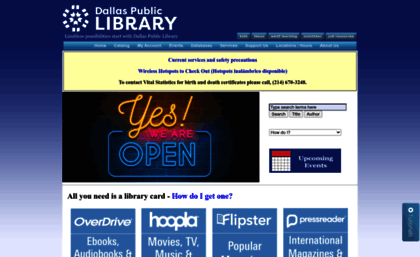 dallaslibrary.org