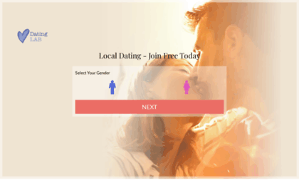 dating lab websites