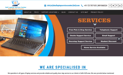 deallaptopservicecenter.com