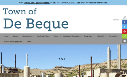 debeque.org