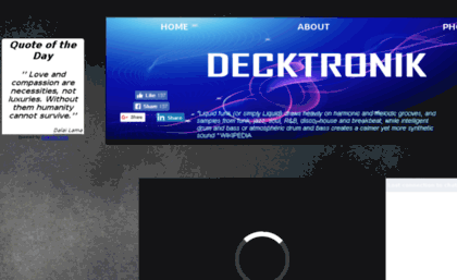 decktronik.co.uk