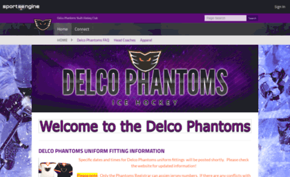 delcophantoms.org