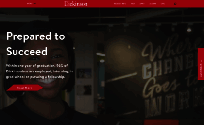 dickinson.edu
