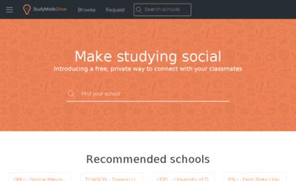 studymode website