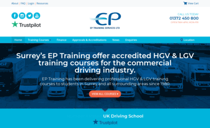 eptraining.co.uk