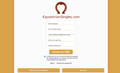 equestriansingles com official website dating friends I wouldn't expect my date to make fast friends we have equestriansingles this dating users should always check the offer provider's official website.