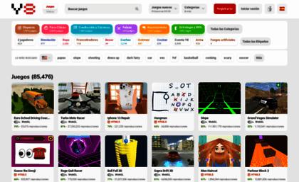 Es Y8 Com Website Juegos Y8 Juega Juegos En Linea Gratis En Y8 Com