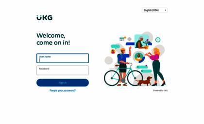 Ew33 Ultipro Com Website Ultipro
