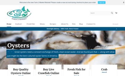 The Fresh Fish Co: Denver Restaurants Review - 10Best