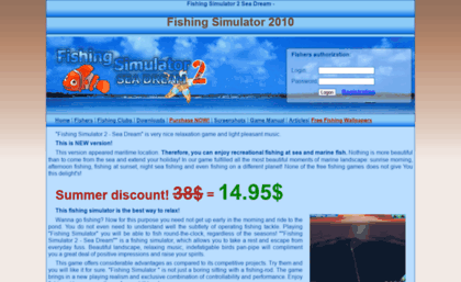 Bonus fishing vessel image ship simulator extremes indie db.