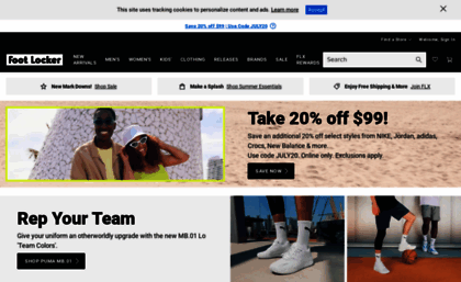 website. Approved | Sneakers, Apparel & More