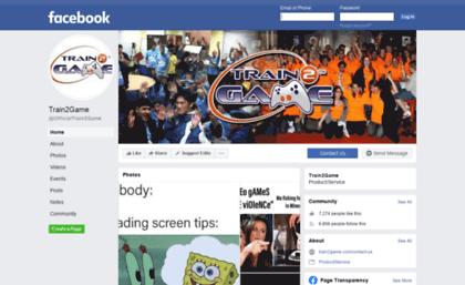 Forumtraingamecom Website TrainGame Forum Games Design - Game design forum