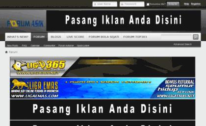 Forumasik Net Website