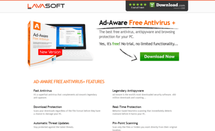 Ad-aware free antivirus+ 11 review 2017 pcmag uk.