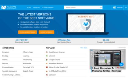 Top Five Filehippo Safe - Circus