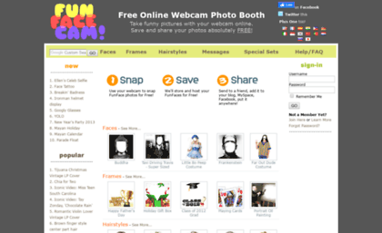 Absolutely free webcams