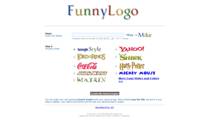 funnylogo info website personal search engines logo maker search rh websites milonic com Funny Bottom of Logo Funny Bottom of Logo
