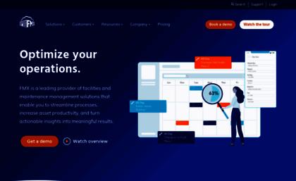 Gofmx com website  Facilities Management eXpress | Maintenance