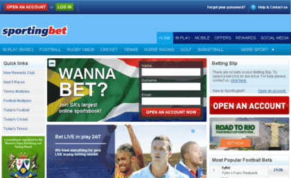 greatodds.co.za