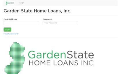 gshlfloifycom - Garden State Home Loans