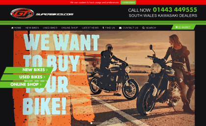 South Wales Superbikes >> Gtsuperbikes Com Website Gt Superbikes Limited South