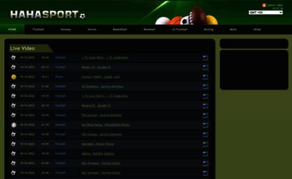 Haha Sport.Com