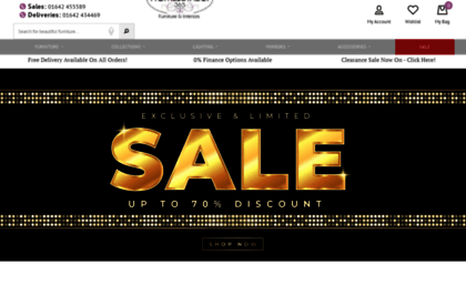 Furniture direct 365 Homes Direct Homesdirect365couk Homesdirect365couk Website Shabby Chic Furniture Shabby Chic