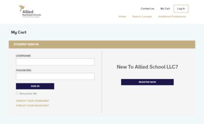 alliedschools