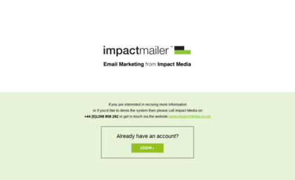 impactmailer.co.uk