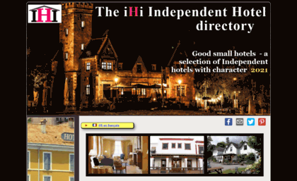 independent-hotels.info