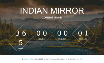 indianmirror.org
