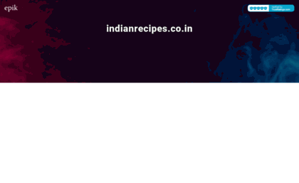 indianrecipes.co.in