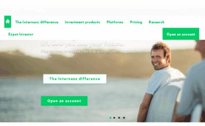 Int tddirectinvesting com website