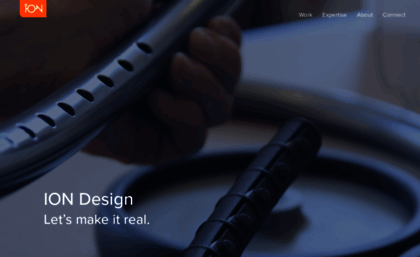 iondesign com website ion design solution driven product innovation