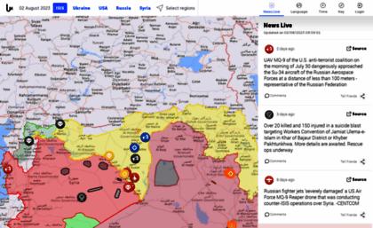 live ua map