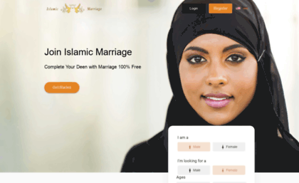 Islamic-marriage com website  Islamic-Marriage-Muslim Dating