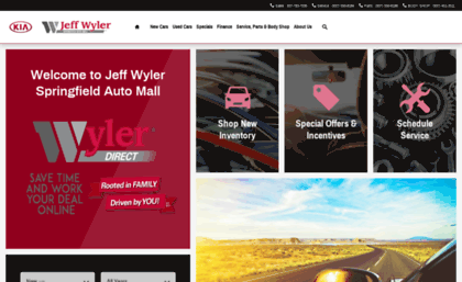 Jeff Wyler Springfield >> Jeffwylerspringfield Com Website Jeff Wyler Springfield