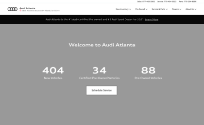 Jim Ellis Audi Atlanta >> Jimellisaudiatlanta Com Website Audi Atlanta New Used