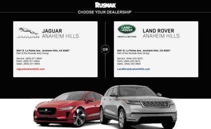 Jaguar Anaheim Hills >> Jlrah Com Website Jaguar Land Rover Anaheim Hills New