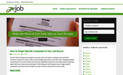 Jot Jobs