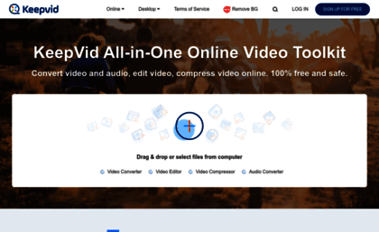 Keepvid website official keepvid video download tips keepvid ccuart Image collections